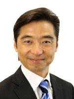 中山五輪男(なかやま いわお)氏