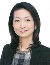 大島まり教授